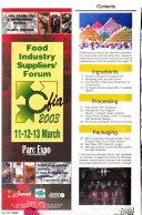 International Food Marketing   Technology