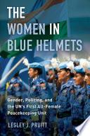 The Women in Blue Helmets Book PDF