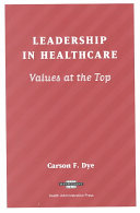 Leadership in Healthcare