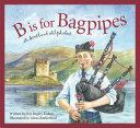 B is for Bagpipes Pdf/ePub eBook