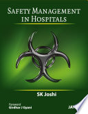 Safety Management In Hospitals Book PDF