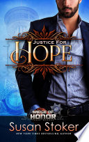 Justice For Hope Badge Of Honor Book 12