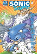 Sonic the Hedgehog  66