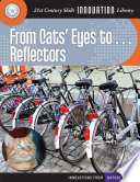 From Cats Eyes To Reflectors