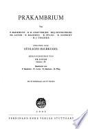 Handbuch der stratigraphischen Geologie