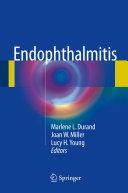 Pdf Endophthalmitis Telecharger