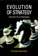 Evolution Of Strategy Book