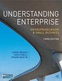 Understanding Enterprise Book