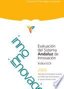 Evaluación del sistema andaluz de innovación  : Indice EOI 2005 : Desarrollo de tecnoregiones europeas: Las PYMES clave de la Innovación en Toscana (Florencia, Italia)