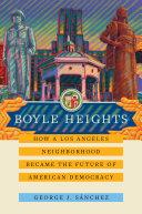 Boyle Heights Pdf/ePub eBook