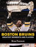 Boston Bruins Pdf/ePub eBook
