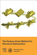 The Feature Driven Method for Structural Optimization