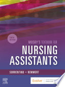 """Mosby's Textbook for Nursing Assistants E-Book"" by Sheila A. Sorrentino, Leighann Remmert"