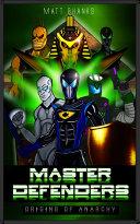 Master Defenders 4
