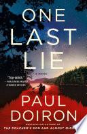 One Last Lie Book PDF