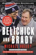Belichick and Brady Book