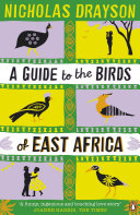 A Guide to the Birds of East Africa [Pdf/ePub] eBook