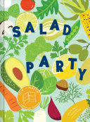Salad Party Book