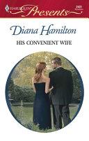 His Convenient Wife Pdf/ePub eBook