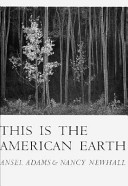 This Is the American Earth ebook