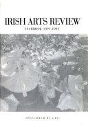 Irish Arts Review Yearbook