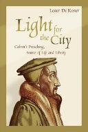 Light for the City
