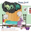 Happy Louis is afraid of the dark ebook