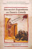 Expositions on Dante's Comedy