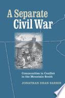A Separate Civil War