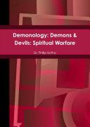Pdf Demonology: Demons & Devils: Spiritual Warfare