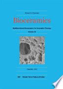 Bioceramics 28