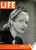 11 Հոկտեմբեր 1943