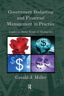 Government Budgeting and Financial Management in Practice [Pdf/ePub] eBook