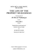 The Life of the Prophet Mu   ammad Book