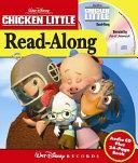 Disney s Chicken Little
