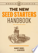 The New Seed Starters Handbook Book