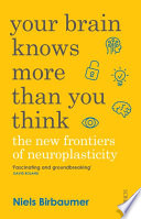 Your Brain Knows More Than You Think Book PDF