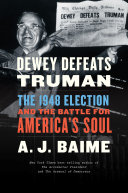 Dewey Defeats Truman [Pdf/ePub] eBook