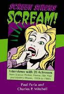Screen Sirens Scream!