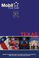 Mobil Travel Guide Texas