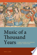 Music of a Thousand Years