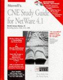 Novell s CNE Study Guide for NetWare 4 1