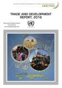 Trade and Development Report 2016