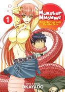 Monster Musume Vol. 1