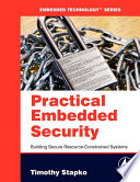 Practical Embedded Security Book