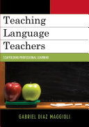 Pdf Teaching Language Teachers