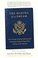 The Making of a Dream Book