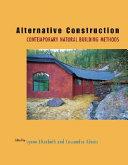 Alternative Construction Book PDF