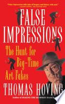 False Impressions Book