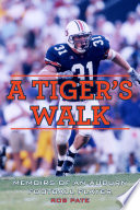 A Tiger s Walk